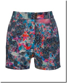 Erdem Pippa Shorts