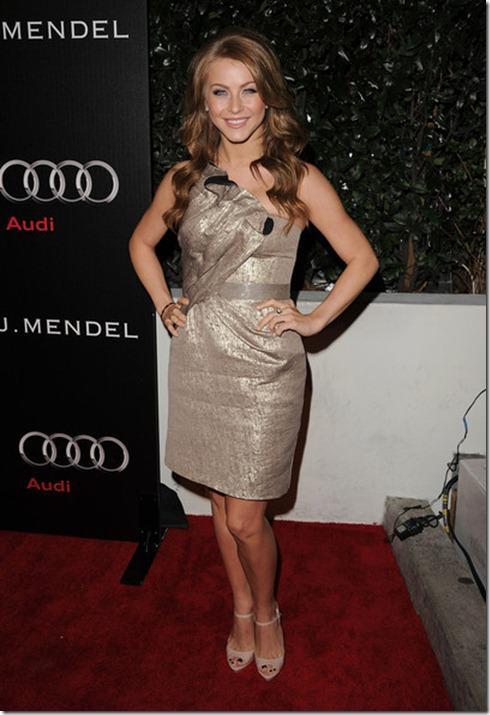 Audi J Mendel Celebrate 2011 Golden Globe 7gkMhNFxrM-l