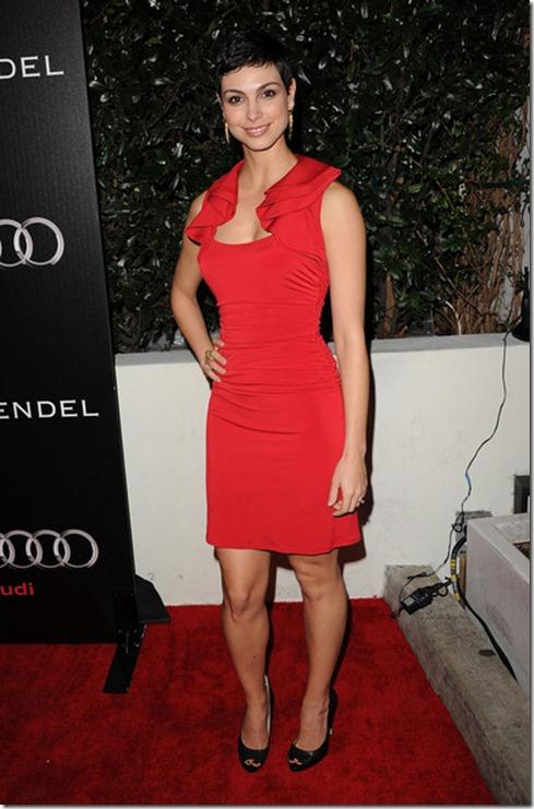 Audi J Mendel Celebrate 2011 Golden Globe C5ZlEUAj0pCl