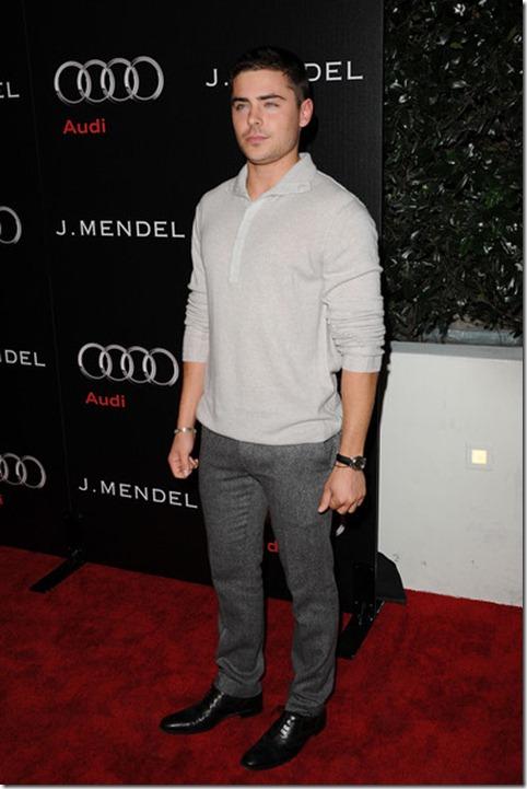 Audi J Mendel Celebrate 2011 Golden Globe e-YMmyPV6pUl