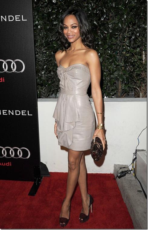 Audi J Mendel Celebrate 2011 Golden Globe xKePUtMBmbXl