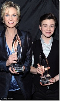 Jane-Lynch-and-Chris-Colfer-111