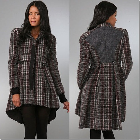 McQ-Plaid-Coat