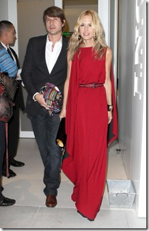 Rachel Zoe Leaving Missoni Store Opening Private xZmNU4jo8AKl